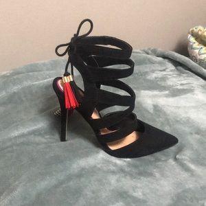 Miss KG pointy toe heels